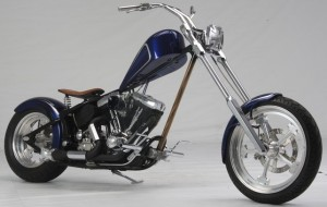 hammer bike