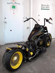 hydra ride 1